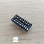 ซ็อกเก็ตไอซี 20 ขา DIP20 DIP-20 IC Socket