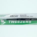 ปากคีบ Tweezers ESD-11