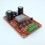 มินิแอมป์ XH-M159 Class-T 2x15W TA2024 Digital Amplifier 12VDC 2-Channel