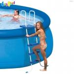 Intex Pool Ladder - Pool Height 52in (132cm) no.28063