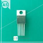 LM2576T-ADJ Switching Regulators 3A Step-down