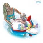 Intex Kiddie Float Jumbo Jet no.59586