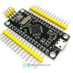 STM8S105K4T6 Development Board