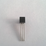 TMP36GZ Temperature Sensors