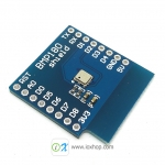 BMP180 Digital Barometric Pressure Sensor for WeMos D1 mini