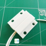 MC-38 MC38 Wired Door Window Sensor Magnetic Switch