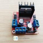 L298N motor driver board module