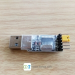 CH340 Module USB to Serial TTL UART