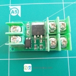 Trigger Switch MOSFET Module Driver