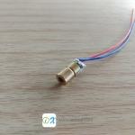 Laser Diode 5V 5mW (RED)