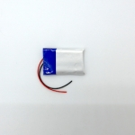 LiPo Battery 210mAh with Protection Size 32x20x4mm
