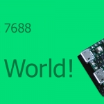 Linkit Smart 7688 ตอนที่ 1 Hello, World!