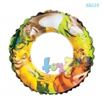 Intex Animal Friends Swim Ring 20in (51cm) no. 58225