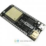 WeMos LOLIN D32 V1.0.0 - wifi & bluetooth board based ESP-32