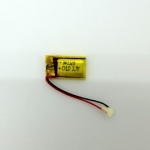 LiPo Battery 85mAh with Protection Size 20X12X4mm