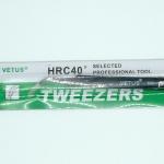 ปากคีบ Tweezers ESD-15
