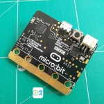 5 ชิ้น micro:bit ARM-base embedded for education