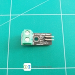RobotDyn Simple DC Voltage Sensor, VDC 0-25V
