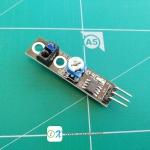 TCRT5000 Line Track Sensor Module เซ็นเซอร์ตรวจจับเส้น