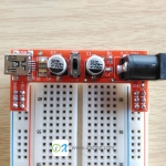 Breadboard Power Supply Module 2-way 5V/3.3V