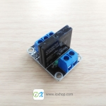 1 Channel 5V 2A SSR G3MB-202P Solid State Relay Module