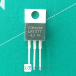 LM1117T-3.3 LDO 3.3V 800mA Linear Regulator