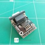 RobotDyn RS232 to TTL Converter Module
