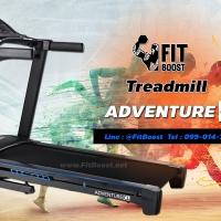 ลู่วิ่งไฟฟ้า Treadmill