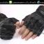 ถุงมือวินเทจ ครึ่งนิ้ว สีดำ thumbnail 1