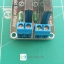 2 Channel 5V 2A SSR G3MB-202P Solid State Relay Module thumbnail 4