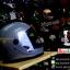 หมวกกันน็อคคลาสสิก OMD สีบอร์นเทา (ขอบยาง) สำเนา thumbnail 2