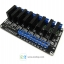 8 Channel 5V 2A SSR G3MB-202P Solid State Relay Module thumbnail 1