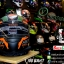 หมวกกันน็อคRider รุ่น Vision X สี Star Orange thumbnail 3