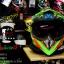 หมวกกันน็อควิบาก Index รุ่น Rx-Cross สี152โอ/green thumbnail 1