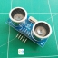 HY-SRF05 SRF05 Ultrasonic Sensor Ultrasonic Ranging Module thumbnail 1