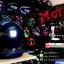 หมวกกันน็อคคลาสสิก MOTO3 สีบลอนด์เทา สำเนา thumbnail 6