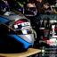 หมวกกันน็อคReal รุ่นCosmo - Run สีน้ำเงิน thumbnail 1
