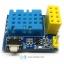 ESP01 DHT11 Temperature Humidity Sensor Module + ESP8266 ESP01 thumbnail 3