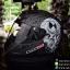 หมวกกันน็อค LS2 รุ่น FF352 TEST MACHINE MATT BLACK thumbnail 5