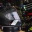 หมวกกันน็อค KRE Snake Carbon สำเนา thumbnail 9