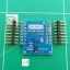 SHT30 Shield for WeMos D1 mini SHT30 I2C digital temperature and humidity thumbnail 3