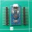 Arduino Pro Micro ATmega32U4 5V/16MHz No Cable (Compatible) thumbnail 2