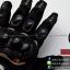 ถุงมือpro-biker สีดำ (ราคาพิเศษ) thumbnail 3
