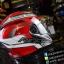 หมวกกันน็อคRider Viper สี Racing Red แบบที่ 2 thumbnail 6