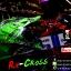 หมวกกันน็อควิบาก Index รุ่น Rx-Cross สีQ-84/GREEN thumbnail 1