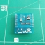 "OLED Shield for WeMos D1 mini 0.66"" inch 64X48 IIC I2C thumbnail 2"