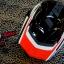หมวกกันน็อคReal โมตาด Drift-S S-Tourer สีแดง-น้ำเงิน thumbnail 7