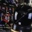 หมวกกันน็อคคลาสสิกCrg-Atv1 สีดำเงา สำเนา thumbnail 4