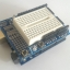 Uno Proto Shield prototype expansion board for Arduino Uno thumbnail 9