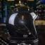 หมวกกันน็อคคลาสสิก 5เป๊ก Carbon Skin thumbnail 2